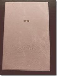 2021EDiT手帳